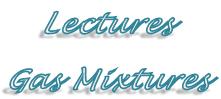 Gas mixture Titel Lecture
